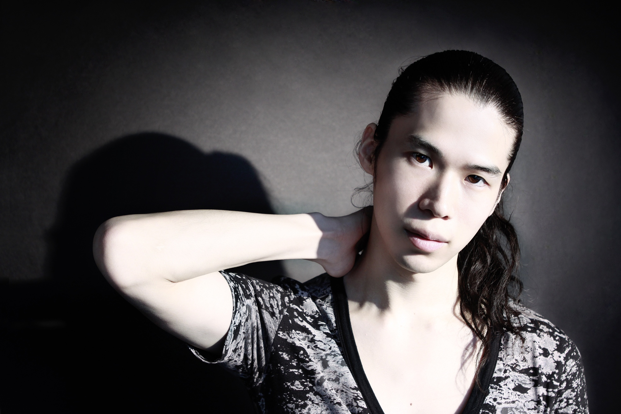 DJ TAKAKI Artist Photo